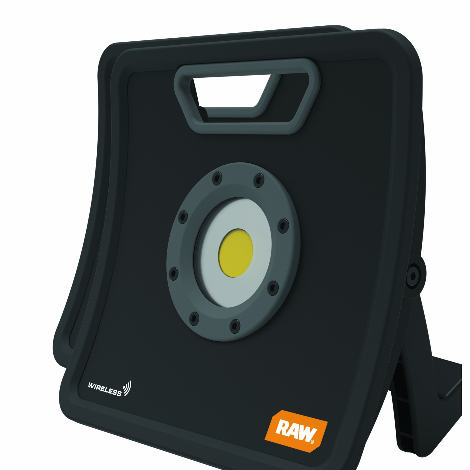 Kända ARBETSLAMPA LED 10000 RAW | Beijer Byggmaterial NJ-26
