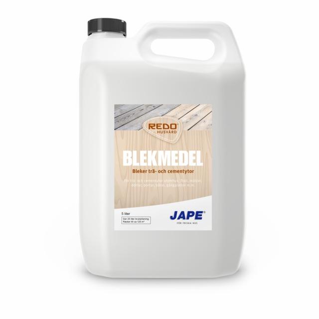 BLEKMEDEL REDO 5L