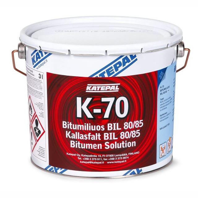 KALLASFALT K-70 3L