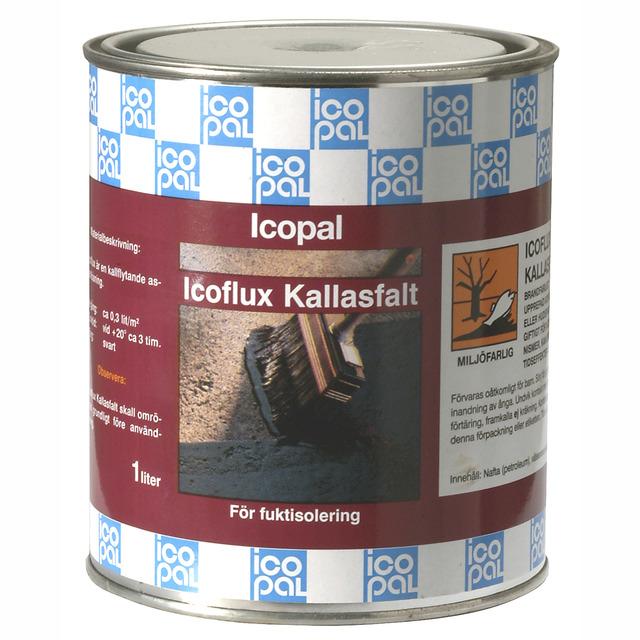 KALLASFALT ICOFLUX 1L