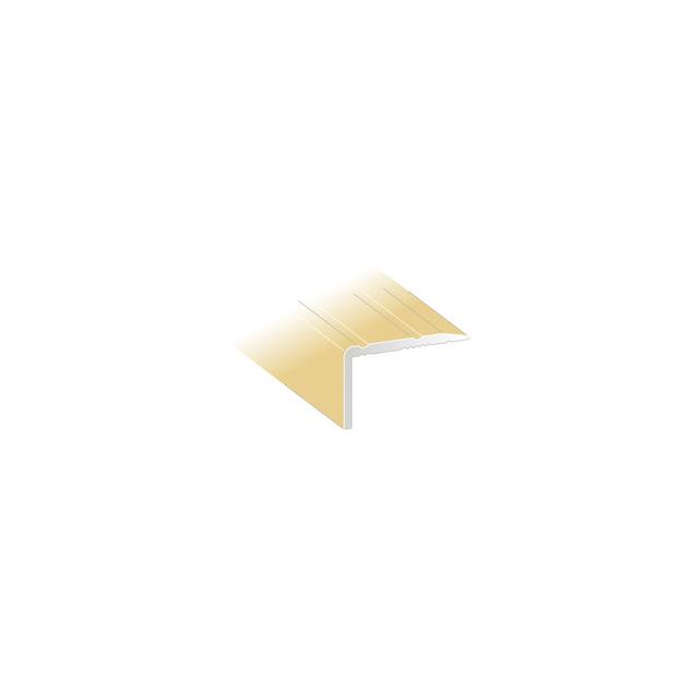 Tröskellist stnd guld 1000