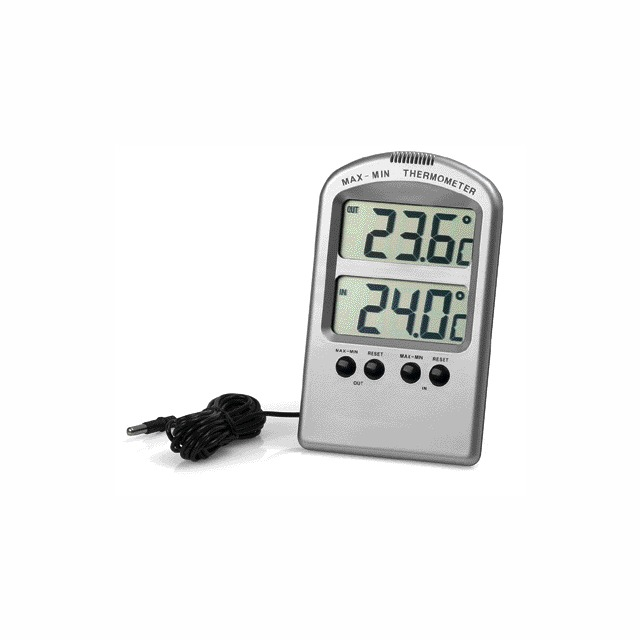 Termometer 203 digital jumbo