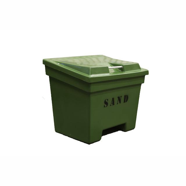 SANDLÅDA GRÖN 920X750X790MM