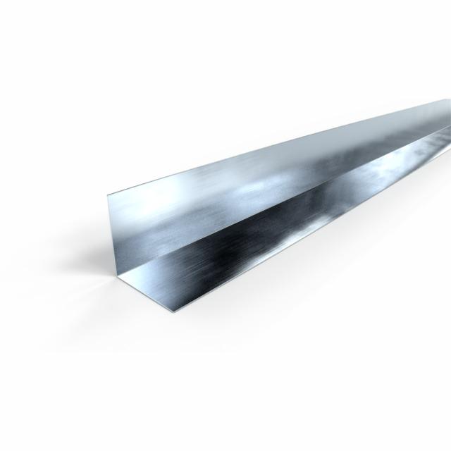 HÖRNPROFIL H50/50 3000 MM