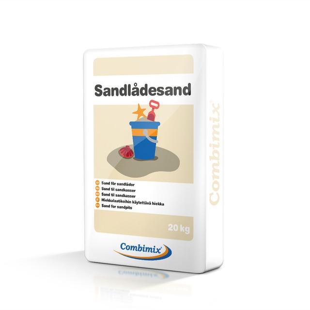 köpa sand på säck