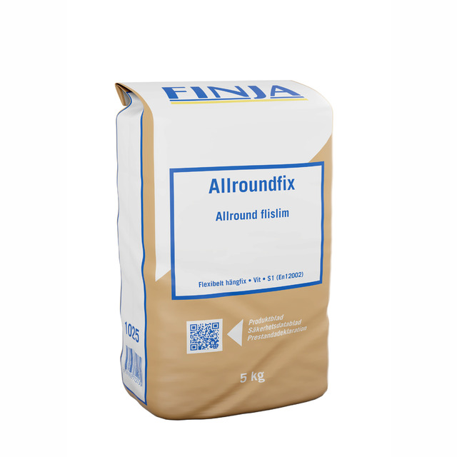 ALLROUNDFIX FINJA 5KG 7010254