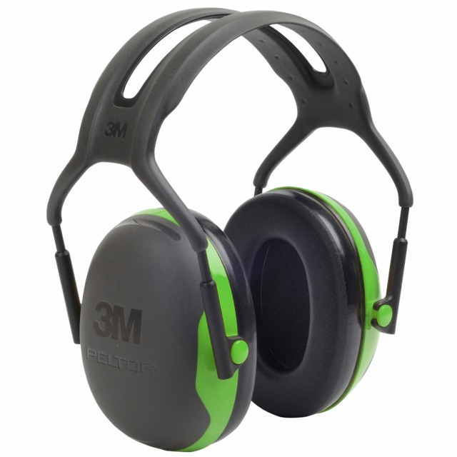 Omtyckta Hörselskydd | Beijer Byggmaterial FF-82