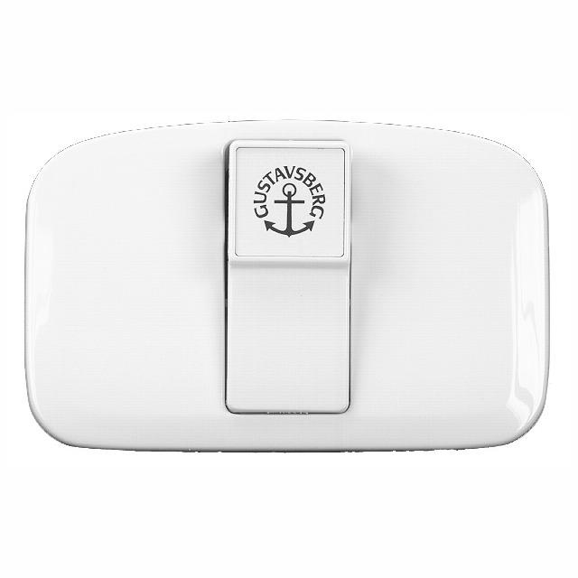 Tryckanordning wc-till gbg 390