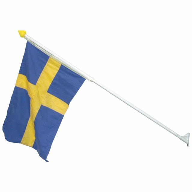 flaggstång pris göteborg