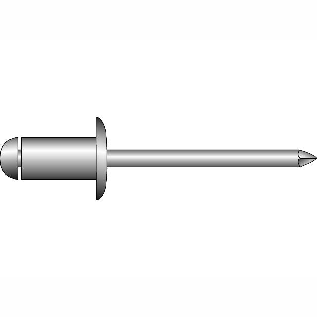Attraktiva Nitar | Beijer Byggmaterial SN-69